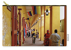 Colombia Walkway Carry-all Pouch