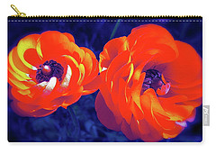 Carry-all Pouch featuring the photograph Color 12 by Pamela Cooper