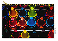 Color Creation Carry-all Pouch by Colleen Coccia
