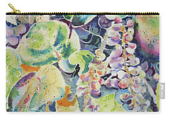 Color In Motion  Carry-all Pouch