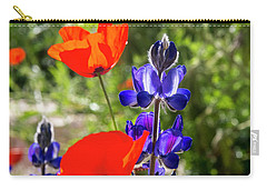 Color Mix 02 Carry-all Pouch
