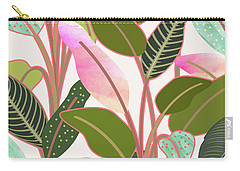Color Paradise Carry-all Pouch
