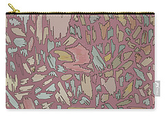 Color Pattern 4 Carry-all Pouch