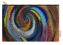 Vortex Of Passion Carry-all Pouch