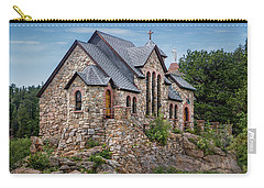 Colorado Chapel On The Rock Carry-all Pouch