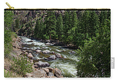 Colorado Country Carry-all Pouch