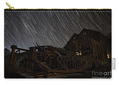 Carry-all Pouch featuring the photograph Colorado Gold Mine by Keith Kapple
