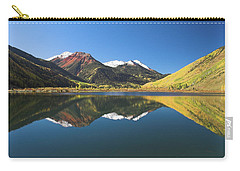 Colorado Reflections Carry-all Pouch by Steve Stuller