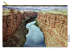Colorado River Scenic Carry-all Pouch