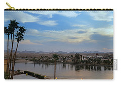 Colorado River View Carry-all Pouch