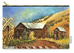 Colorado Shed Carry-all Pouch