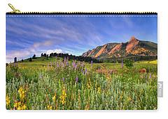 Landscape Photographs Carry-All Pouches