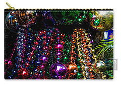 Colorful Baubles Carry-all Pouch