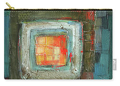 Colorful Carry-all Pouch by Behzad Sohrabi