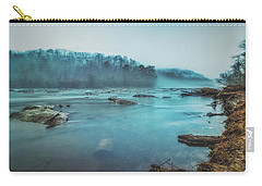 Colorful Fog Carry-all Pouch