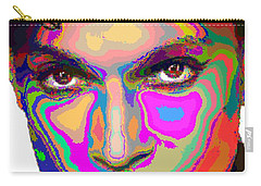 Colorful Prince Carry-all Pouch