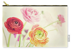 Colorful Spring Carry-all Pouch
