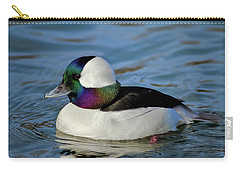 Colorful Waterfowl Carry-all Pouch