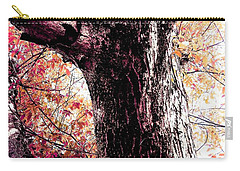 Colors And Texture  Carry-all Pouch