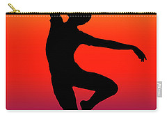 Colors Dance Carry-all Pouch