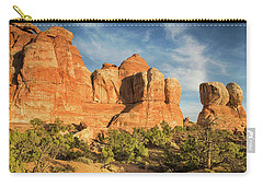Colors Of Chesler Park Carry-all Pouch