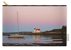 Colors Of Morning Carry-all Pouch
