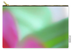 Colors Of Spring Abstract No 2 Carry-all Pouch