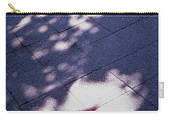 Colors On The Shadows Carry-all Pouch