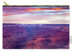 Grand Canyon Sunrise Carry-all Pouch