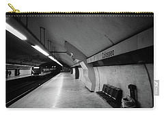Colosseo Station Carry-all Pouch