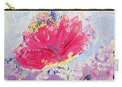 Colour Me Sweetly Carry-all Pouch
