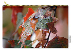 Colours Of Fall I Carry-all Pouch