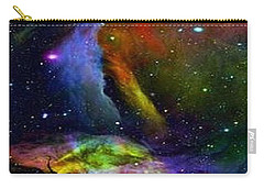 Colours Of The Universe Carry-all Pouch