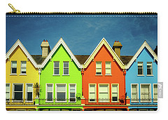 Colours Of Whitehead Carry-all Pouch