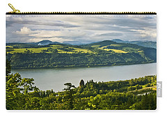 Columbia Gorge Scenic Area Carry-all Pouch