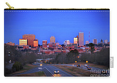 Columbia, Sc, Usa Carry-all Pouch