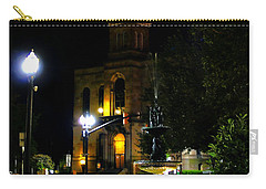 Columbiana Cty Courthouse Carry-all Pouch