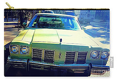 Come Away With Me, Lucille, In My Merry Oldsmobile Carry-all Pouch
