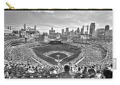 Comerica Park Carry-all Pouch