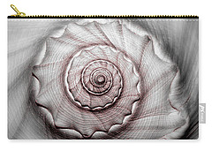 Coming Or Going Carry-all Pouch by Tammy Schneider