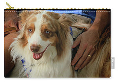 Companion Carry-all Pouch by Dennis Baswell