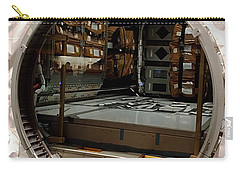 Compartment Carry-all Pouch