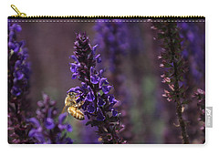 Complementary Bee Carry-all Pouch