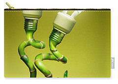 Conceptual Lamps Carry-all Pouch by Carlos Caetano