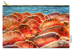 Conch Parade Carry-all Pouch