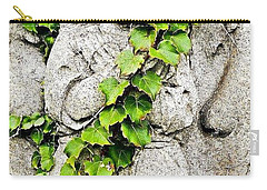 Concrete Angel Carry-all Pouch