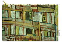 Condo Carry-all Pouch by Paul McKey