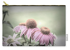 Cone Flowers Dream Carry-all Pouch