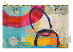 Conections Carry-all Pouch