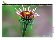 Coneflower Bloom Carry-all Pouch